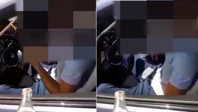 Mërgimtari ia hodhi një shishe para oborrit, nervozohet qytetari: A guxon në Zvicër kështu