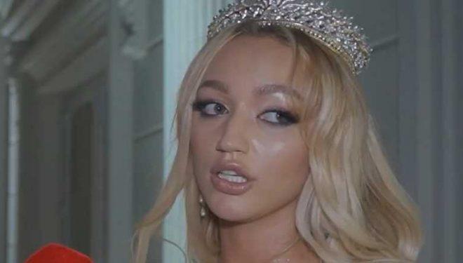 """Lirohet nga paraburgimi babai i """"Miss Universe Kosova"""", Tuti Sejdiu"""