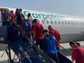 Ekspedita e Prishtinës niset drejt Uellsit