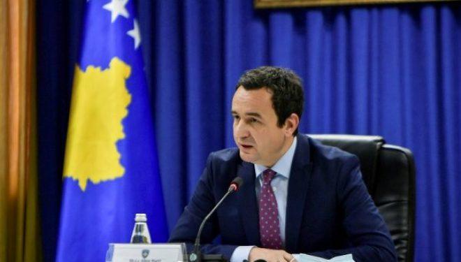 Raporti i UNDP: Populli sheh se korrupsioni është dyfishuar gjatë Qeverisë Kurti 2