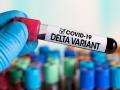 Delta nuk kursen as të vaksinuarit