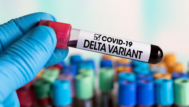 Rriten infektimet në botë me variantin Delta të COVID-19