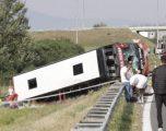 LAJMI I FUNDIT: Autobusi nga Kosova aksidentohet në Kroaci, 10 të vdekur