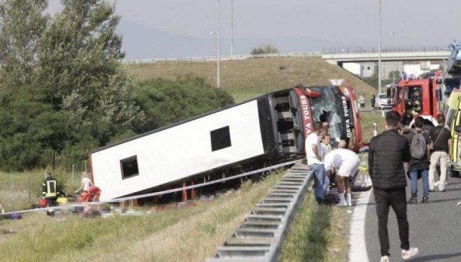 Kryeministri i Kroacisë anuloi të gjitha aktivitetet për kosovarët e aksidentuar