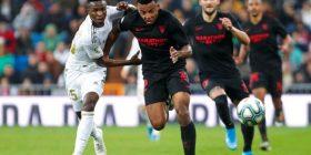 Tottenham arrin marrëveshje për objektivin e Real Madrid