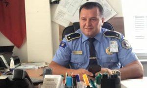 Gjykata e dënon me gjobë ish-komandantin e stacionit policor në Gjakovë