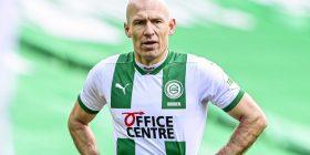 ZYRTARE: Robben pensionohet nga futbolli
