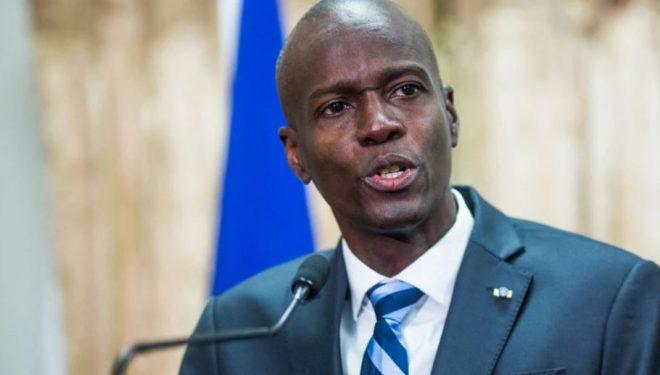 Arrestohet i dyshuari kryesor për vrasjen e presidentit të Haitit