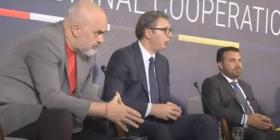 Vucici kujton takimin e parë me Ramën: Ishim si armiq, tani s'brengosemi për ato gjëra
