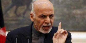 Po akuzohet se iku nga vendi me 169 milionë dollarë, flet presidenti i Afganistanit