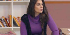 Aktorja shqiptare: S'ka ma hipokrita e ma t'pa moralshëm se shqiptarët