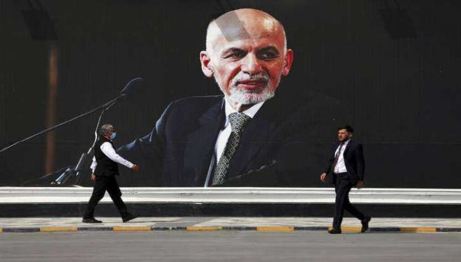 Presidenti afgan: U largova nga vendi për të shmangur gjakderdhjen