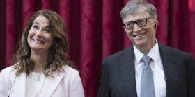 Pas divorcit, Bill Gates thotë se është penduar