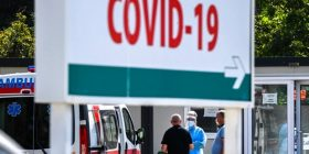 Një i vdekur dhe 17 raste të reja me COVID-19 në Kosovë