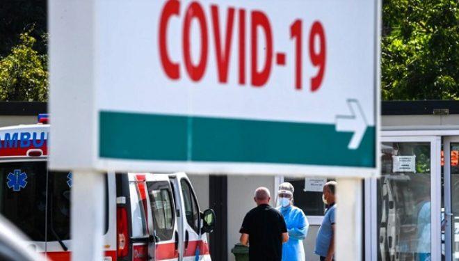 7 të vdekur dhe 173 raste të reja me COVID-19 në Kosovë