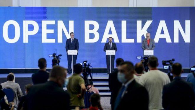 Opinionisti nga Shqipëria: Open Balkan do ta ketë fatin e njëjtë si shkëmbimi i territoreve