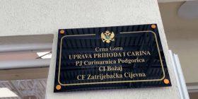 Hapet pika e dytë kufitare mes Shqipërisë dhe Malit të Zi