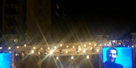 Ramë Lahaj e la në gjysmë koncertin në shesh, sot i ka vdekur nëna