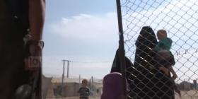 Shqiptarja në emër të ISIS i pengon gratë tjera shqiptare të kthehen