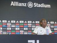 Kean: Nuk ndjejë presion në zëvendësimin e Ronaldos