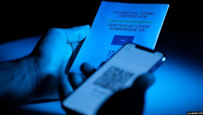 Kosova në përgatitje të pasaportës digjitale COVID-19