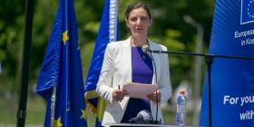 Zyrtare: Kosova refuzon projektin për gazin