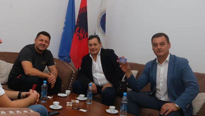 Biznesmenët e suksesshëm në Austri, i bashkohen kandidatit për kryetar të Istogut Bekë Berisha