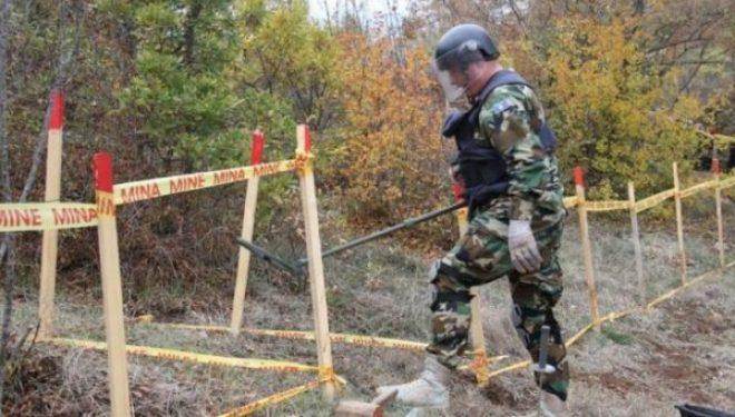 Mobilizohet Policia e Kosovës, largojnë një mjet të pashpërthyer në Mitrovicë