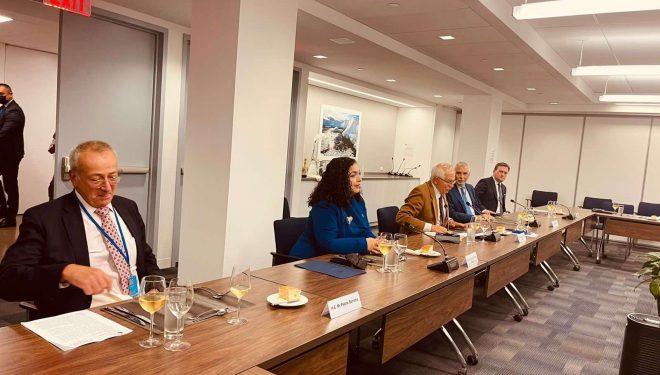 Osmani takon Borrellin: Kosova ka zbatuar marrëveshjen për targat, BE të gjykojë Serbinë