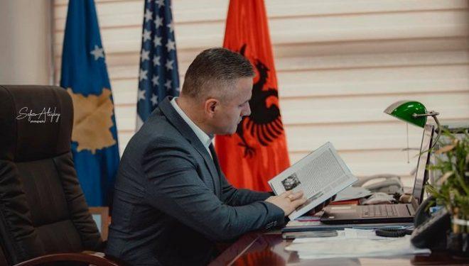 Bekim Jashari tregon nëse ka marrëveshje me VV'në për zgjedhjet në Skenderaj