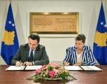 Kurti nënshkruan memorandum mirëkuptimi për projekte arsimore me Gjermaninë