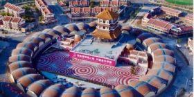 Ekspozita e Ningxia-s eksploron kulturën dhe turizmin global të