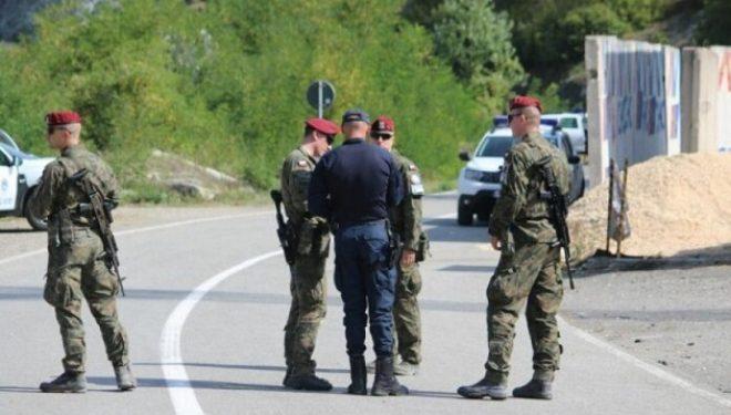 Lista Serbe e refuzon propozimin e KFOR-it që të qëndrojë në fuqi masa e reciprocitetit të targave