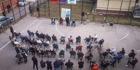 Haziri: Me investimet infrastrukturore, Lladova është bërë fshat model