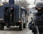 Njësia Speciale në kufirin Kosovë-Serbi
