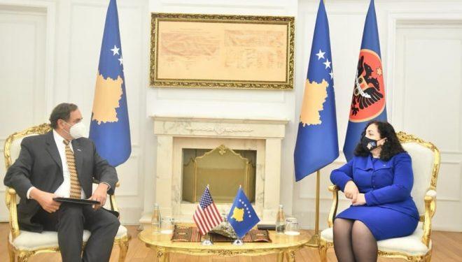 I amerikane thotë se për ta sovraniteti i Kosovës është i pacenueshëm