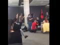 Rama s'i lejon gazetarët nga Kosova që t'i bëjnë pyetje Merkelit