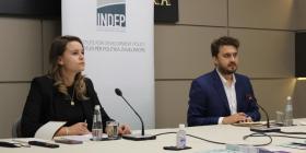"""INDEP lanson projektin """"Rimëkëmbja për Qëndrueshmëri"""", Qeveria s'e diskutoi Pakon me qytetarët"""