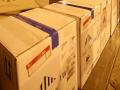 Mbërrin në Rinas një tjetër sasi me Pfizer, Rama: Kanë ardhur mbi 2 milionë vaksina deri tani