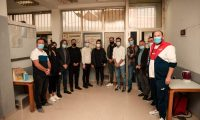 Lutfi Haziri viziton Qendrën Labyrinth, zotohet për mbështetje institucionale edhe në mandatin e ri