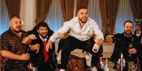 """Gjiko, Lumi B, Ledri Vula dhe DJ Flow paralajmëron pbashkëpunimin e ri """"Ça bone"""""""