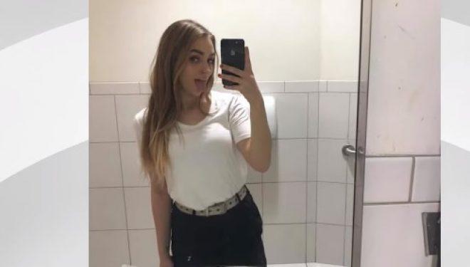 Flet 21 vjeçarja nga Vitia që punon striptiste në Amerikë