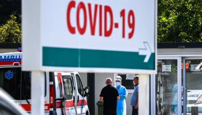 6 të vdekur dhe 48 raste të reja me COVID-19
