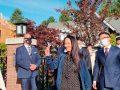"""CFO-ja e """"Huawei""""-t Meng Wanzhou largohet nga Kanadaja dhe arrin  në Kinë"""
