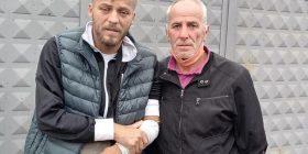 E dhimbshme: Babai mitrovicas do t'ia dhurojë veshkën djalit, por duhen 23 mijë euro