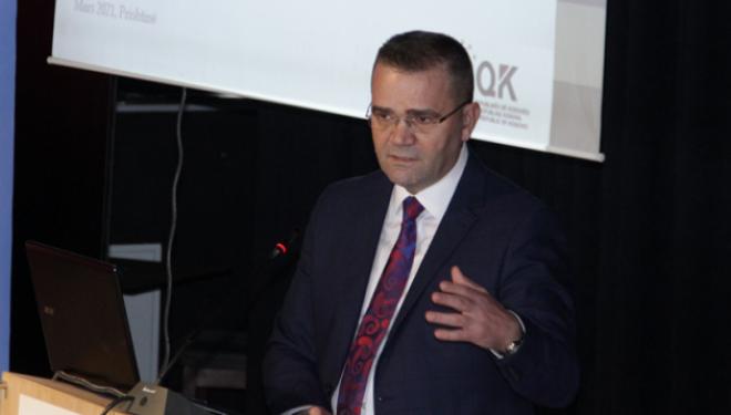 Guvernatori Mehmeti mirëpret thellimin e bashkëpunimit me institucionet gjermane