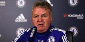 Guus Hiddink i jep fund karrierës si trajner