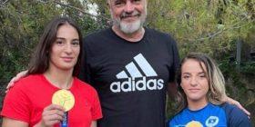 Distria Krasniqi dhe Nora Gjakova do t'u bashkohen Forcave të Armatosura Shqiptare