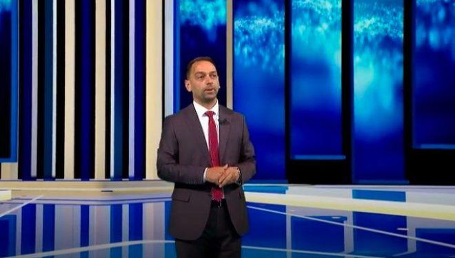 Fadil Nura shpalos platformën për fitore në Skenderaj: Vota juaj për mua, votë për vlerat e UÇK-së dhe Skenderaj të zhvilluar (VIDEO)