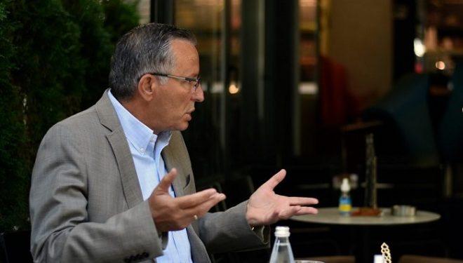 Hamza i kundërpërgjigjet Bahtirit për akuzat ndaj PDK-së: Nëse e fsheh krimin, atëherë je pjesëmarrës në të (Video)